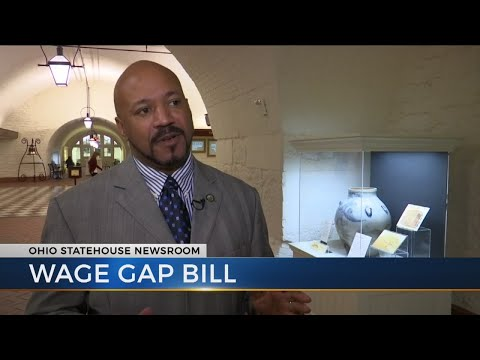 Freshman lawmaker brings fight against wage inequality to halls of Ohio statehouse