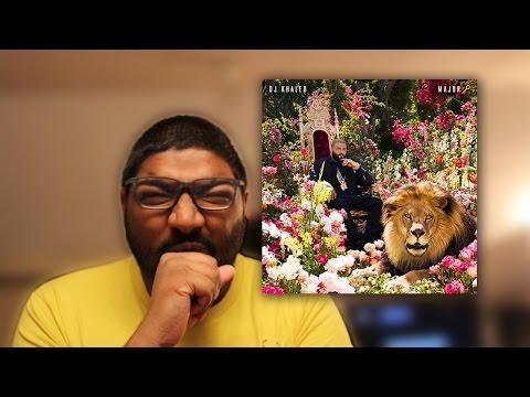 Première Écoute Album - Major Key (Dj Khaled)