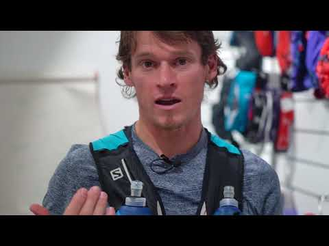 Inside ADC | How to select your Running Pack with Max King