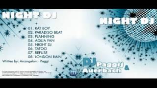 Matteo Paggi & Dj Auerbach - refuse (original mix)