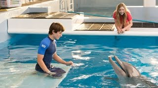 Dolphin Tale 2 - Trailer Promocional