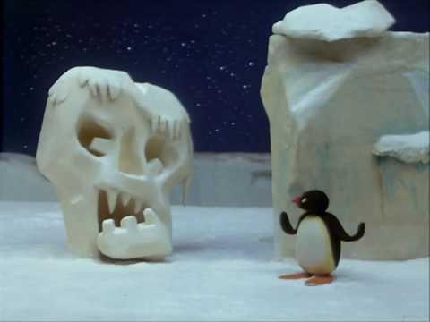 Pingu fugge di casa