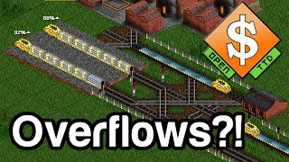 Overflows Tutorial for OpenTTD (part 1)