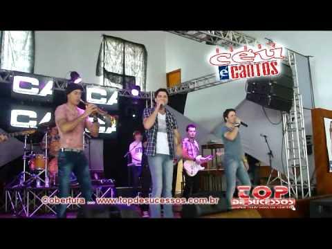 Banda Céu e Cantos - Bandido do Amor