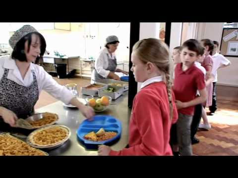 Laughton Junior and Infant School -- Rotherham