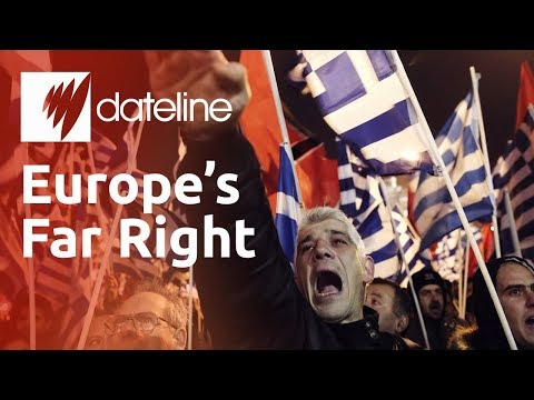 The new face of the Far Right