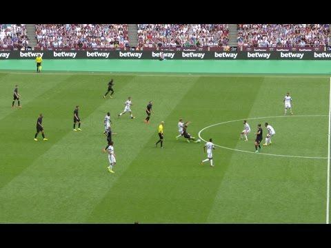 West Ham United – Juventus