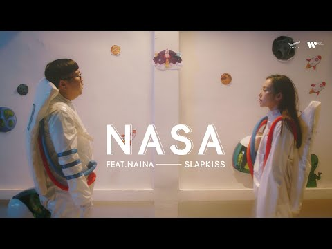 SLAPKISS - Nasa feat. นายนะ