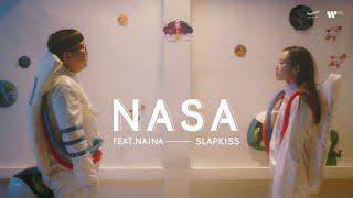 SLAPKISS - Nasa feat. นายนะ