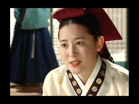 Jewel in the palace, 54회, EP54 #03
