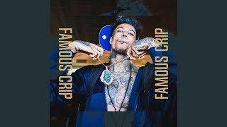"*FREE* Blueface Type Beat - ""Famous Crip"" (West Coast Type Beat 2019)"