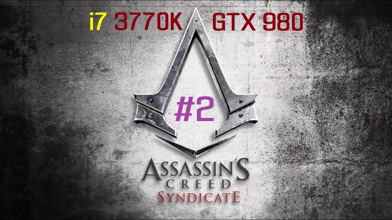 Assassin's Creed Syndicate  fbd344157caf