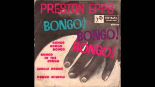 Preston Epps - Bongo In The Congo