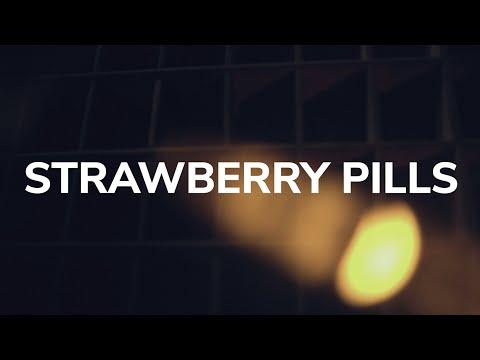 Strawberry Pills - Porcelain Face (Official Video)