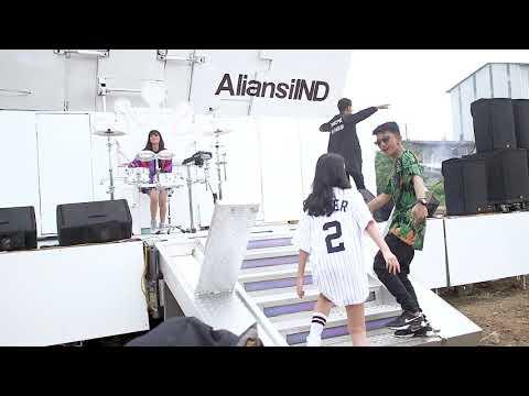 #HQQ - Dycal, Adila Fitri [ Q-I ], Doms Dee, Mario, Uzie The Angel Percussion TEASER