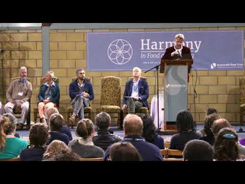 Harmony and Biodynamic Agriculture | Harmony Conference 2017