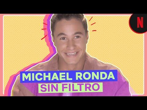 Michael Ronda sin filtro | Control Z