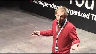 TEDxYouth@Braga - PEDRO ALMENDRA - Fundador Surf Total