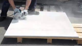 Compressed Cement Sheet Cutting.mp4