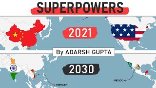 Rise of New Global Economic Superpowers - Why do foreign companies want to exit China? Economy UPSC