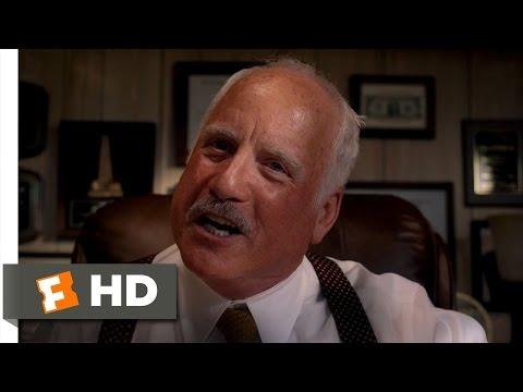 Leaves of Grass (5/10) Movie CLIP - Ain't Being Taken Advantage of No More (2009) HD