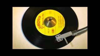 THE INNERSECTION - LET ME LOVE YUH ( GROUP 5 101 ) www.raresoulman.co.uk  John Manship