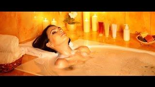 Как правильно принимать ванну?! ПРИКОЛ