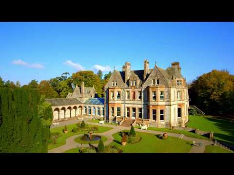 Explore the magnificent Castle Leslie Estate in Monaghan in Ireland's Ancient East