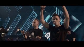 Смотреть клип Warface & D-Sturb - Open Your Eyes