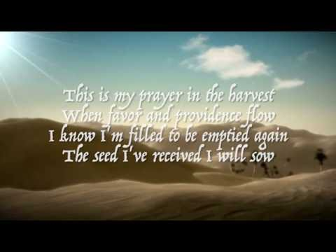 Desert Song - Hillsong UNITED Lyrics