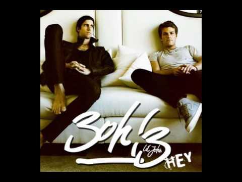 3OH!3 & Lil Jon - Hey
