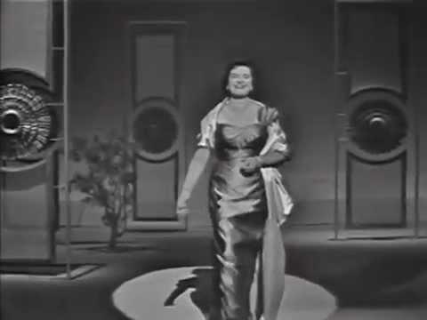 Birgit Nilsson - Vissi d´arte - Tosca - Puccini