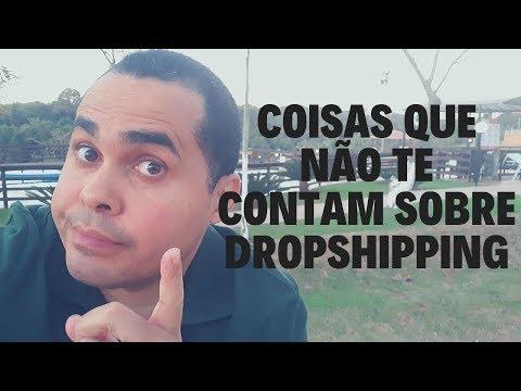 Coisas que não te contam sobre Dropshipping | Vale a pena fazer DropShipping em 2019 [ POLÊMICA ]