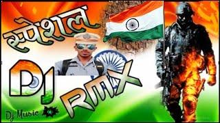 NON-STOP Desh bhakti song dj