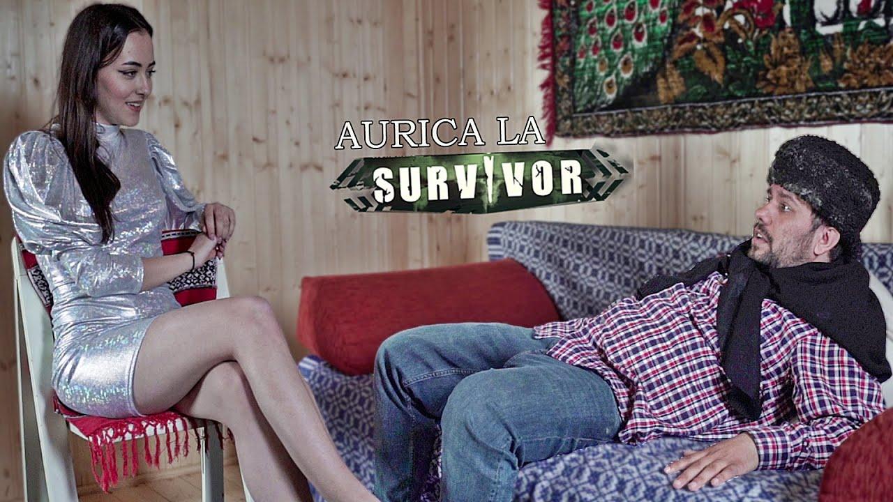 Download Aurica la Survivor 🏆 #3Chestii
