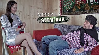 Aurica la Survivor 🏆 #3Chestii