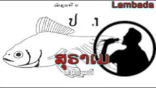 ສຸຣາເມ  -  ວົງເດືອນ ວົງພະຈັນ  -  Vongdeuan VONGPHACHANH (VO) ເພັງລາວ ເພງລາວ เพลงลาว lao song