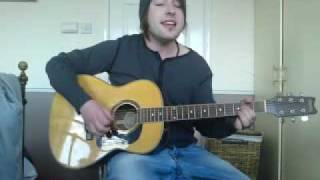 SHE TAKES HER CLOTHES OFF-ACOUSTIC COVER STEREOPHONICS