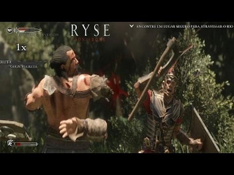 Ryse : Son of Rome Pc Jogando até Zerar Part 6
