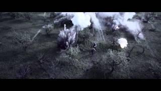х/ф Битва за Севастополь - Океан Эльзы - Обиймы
