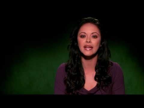 Celebrity Ghost Stories: Marisa Ramirez