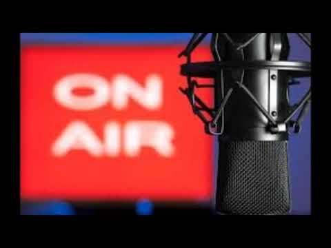 Martin ZIGUELE Radio CENTRAFRIQUE (Français )