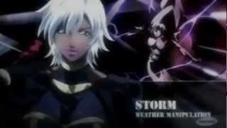 All X-Men Intros