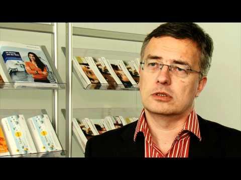 GLOBAL MEDIA FORUM 2011: Markus Löning, Federal Foreign Office