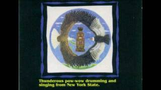 2 - Feel The Thunder - Arawak Mountain Singers - Feel The Thunder.wmv