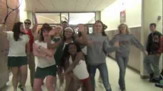 2013 Smoky Hill Lip Dub