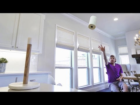 Real Life Trick Shots | Dude Perfect Mp3