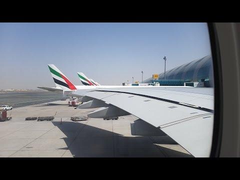 Reise Vlog Dubai