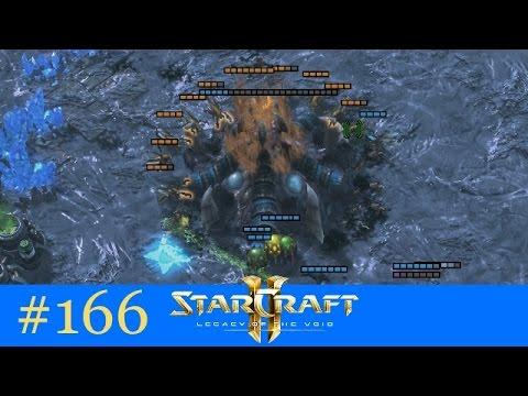 Verzweifelte Rettungsaktionen - Starcraft 2: Legacy of the Void Multiplayer #166 [Deutsch | German]