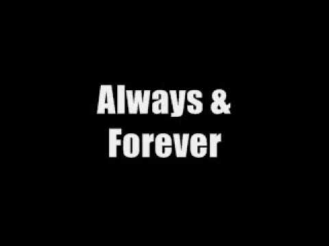 Always & Forever - Marques Houston